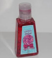 Bath & Body Works® FRESH PICKED APPLES PocketBac Hand Gel uploaded by Meoruam F.