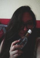 OGX® Anti-frizz Serum Revitalizing Pomegranate Green Tea uploaded by Marisol A.