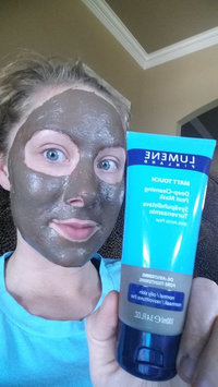 Lumene Matt Touch Deep Cleansing Peat Mask uploaded by Danielle W.
