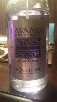 L'Occitane Lavender Eau De Cologne uploaded by Stefanie S.