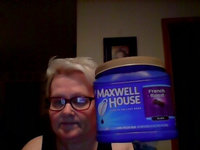 Maxwell House Ground Coffee, French Roast, 29.3 oz uploaded by Sherri C.