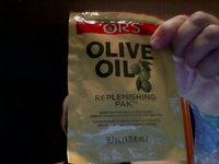 Olive Oil Organic Root Stimulator Replenishing Pak Deep Penetrating Conditioner uploaded by Sherri C.