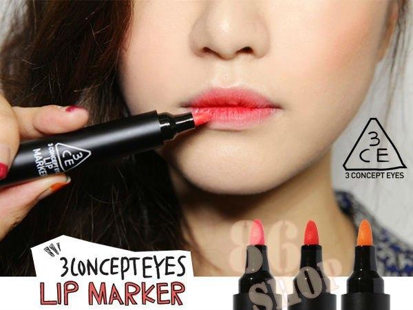 Josie Maran Magic Marker Lip & Cheek Stain uploaded by Diannys C.