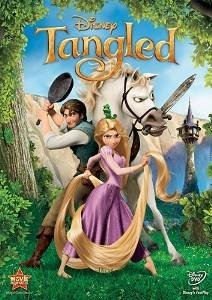 Tangled uploaded by Tina S.