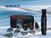 Remington The Crafter Beard Boss Style and Detail Kit uploaded by Diana V.