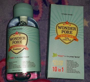 Photo of Etude House Wonder Pore Freshner uploaded by Jenna O.