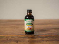 Frontier Natural Products Vanilla Extract, Fair-Trade, 16-Ounce uploaded by Patrice B.