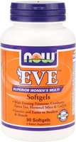 NOW Foods - Eve Women's Multiple Vitamin - 180 Tablets uploaded by Taylor B.