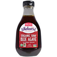 Wholesome Sweeteners Blue Agave Organic Raw uploaded by Christine M.