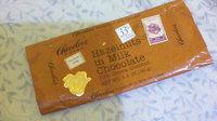 Chocolove Hazelnuts in Milk Chocolate uploaded by Samantha J.