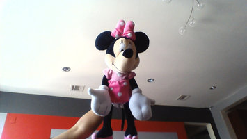 Photo of Mattel, Inc. Fisher-Price Disney Minnie Sing & Giggle uploaded by Prianka A.