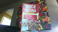 Rice-A-Roni Nature's Way Long Grain & Wild Rice Rice Mix 4.2 Oz Box uploaded by Charlene G.