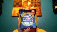 Tampax Pocket Pearl Regular Unscented Compact Tampons 18 ct Box uploaded by Nicole B.