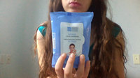 Global Beauty Care Premium Retinol Cleansing Cloths-60 Pack Wipes uploaded by Emily W.