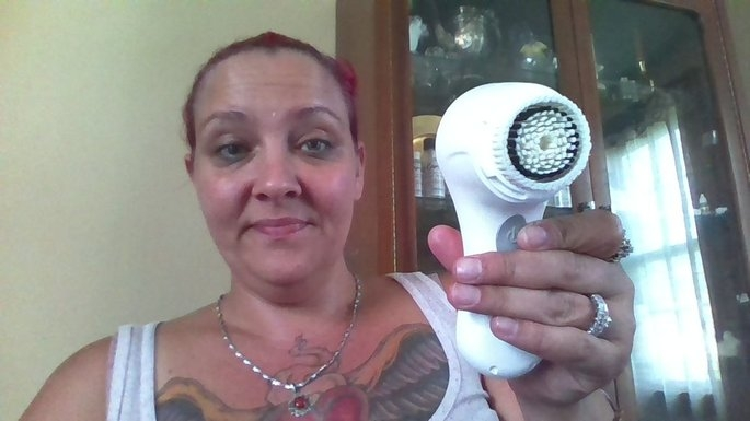 Clarisonic Mia uploaded by Gabreal t.