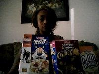 Special K® Kellogg's Multigrain Cereal uploaded by nakia w.