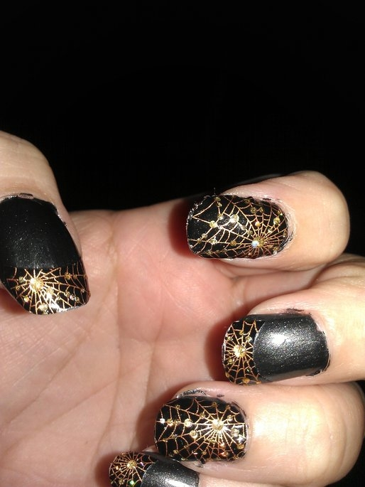 Kiss® Nail Dress uploaded by Shannon D.