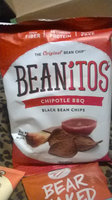 Beanitos Chipotle BBQ Black Bean Chips uploaded by ronda a.