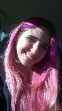 Splat Bleach And Complete Color Kit Splat Lavender Hair Color Hair Color Kit uploaded by Raven S.