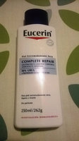 Eucerin Complete Repair Intensive Lotion with 5% Urea uploaded by Sunshine F.