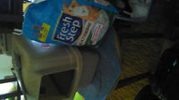 Fresh Step Extreme Clay Cat Litter uploaded by jasmin t.