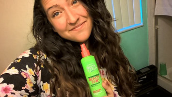 Photo of Garnier Fructis Style Beach Chic Texturizing Spray uploaded by Courtney J.