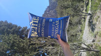 Kettle Brand Potato Chips Sea Salt & Vinegar uploaded by Krystal M.