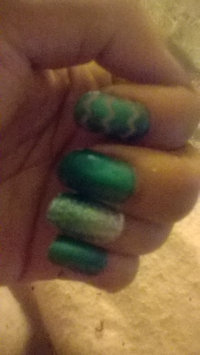 Photo of Sally Hansen® Salon Effects Real Nail Polish Strips uploaded by Dionne H.