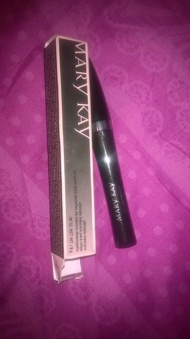 Mary Kay Lash Love Lengthening Mascara uploaded by Jessica D.
