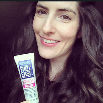 John Frieda® Frizz Ease® Beyond Smooth™ Frizz-Immunity Primer uploaded by Carra D.