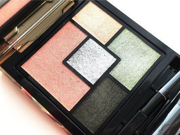 Photo of Yves Saint Laurent Couture Eye Shadow Palette uploaded by Danielle B.