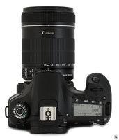 Canon EOS Rebel 60D 18MP Digital SLR Camera with 18-135mm IS Lens - uploaded by Elizabeth B.