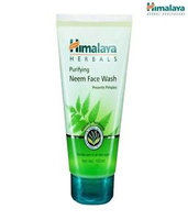 Organique by Himalaya Face Wash uploaded by Samiah C.