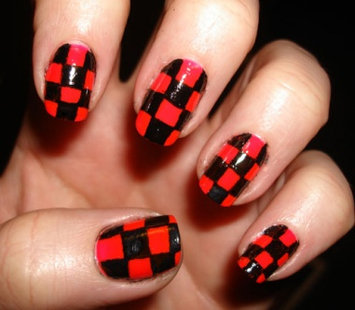 Photo of Sally Hansen® I Heart Nail Art Pen uploaded by toni r.