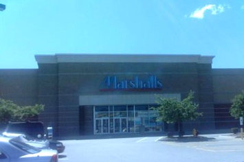 Photo of Marshalls Department Store uploaded by Mia I.