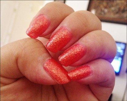 OPI The Bond Girls Collection uploaded by Tia S.