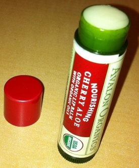 Avalon Organics® Nourishing Lip Balm uploaded by Sarah L.