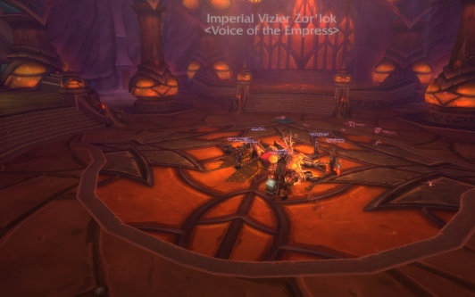 Photo of World of Warcraft uploaded by Tiffany H.