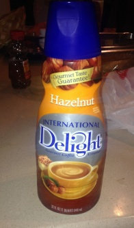 Photo of International Delight Gourmet Coffee Creamer French Vanilla uploaded by Christina T.