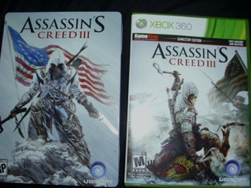 Photo of Assassin's Creed III uploaded by Samantha H.