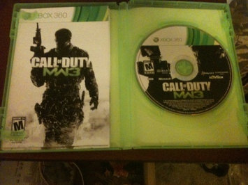 Photo of Call of Duty  Modern Warfare 3 uploaded by Jonathan F.