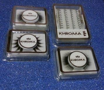 Photo of Khroma Beauty Lashes uploaded by Melissa S.