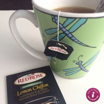 Red Rose® Simply Indulgent Tea uploaded by Jeanee W.