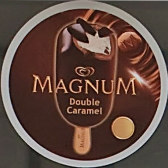 Magnum Ice Cream Bars uploaded by Cristine M.