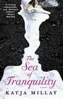 The Sea of Tranquility  uploaded by Gladys A.