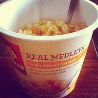 Quaker Real Medleys Oatmeal+ uploaded by Amanda Z.