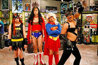 The Big Bang Theory uploaded by Gladys A.