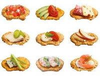 Pretzel Crisps Cracker uploaded by Brittney W.