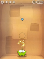 Cut The Rope Puzzle Game uploaded by Anastasia V.