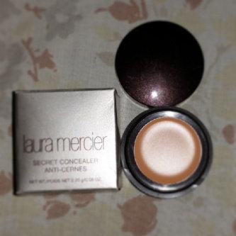 Laura Mercier Secret Concealer uploaded by Alicia H.